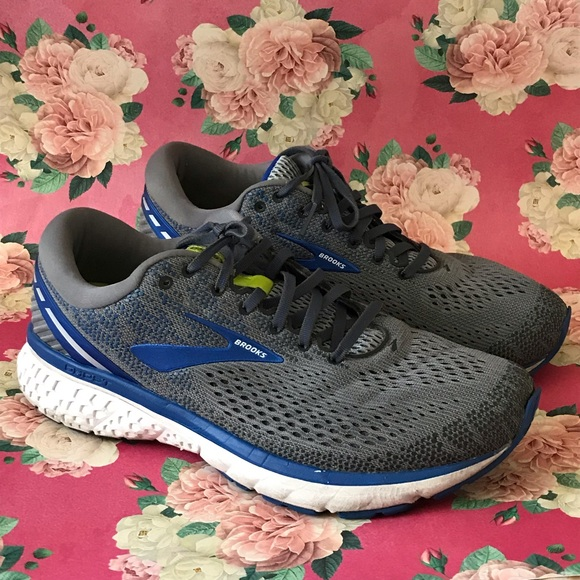 Brooks Shoes | Extra Wide Ghost 11 Size